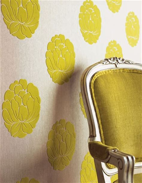 wallpaper design milk it s a scorcher out there nomadic decorator