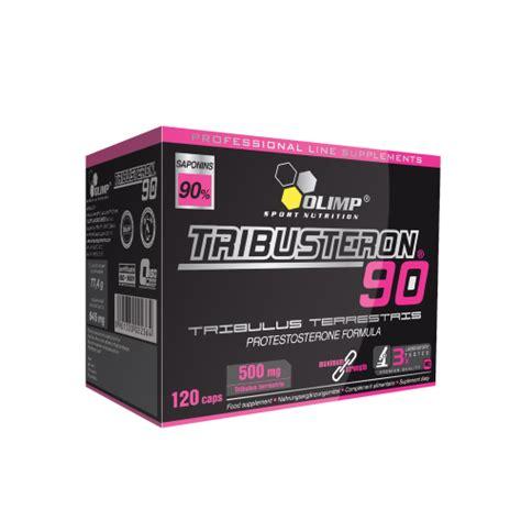 Tribusteron 90 Tribulus Terrestris 120 Caps Olimp olimp tribusteron 90 174 120caps nutrition equipement bien
