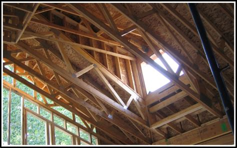 Dormer Framing Roof Truss With Shed Dormer Quotes