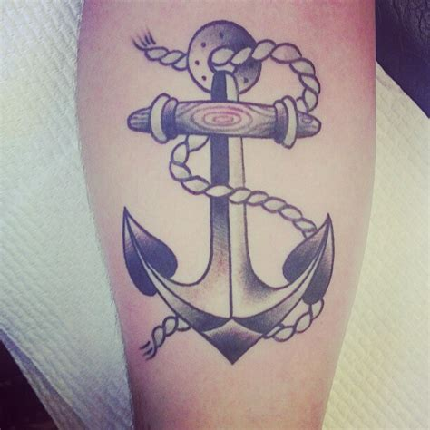 traditional anchor tattoo designs 41 traditional anchor tattoos collection