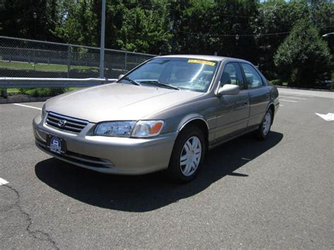 Toyota Camry Styles Toyota Camry Years Styles Silver Toyota Camry