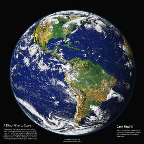 killer asteroids impact earth