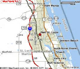 where is port st florida on the map my repair florida vacation one year after