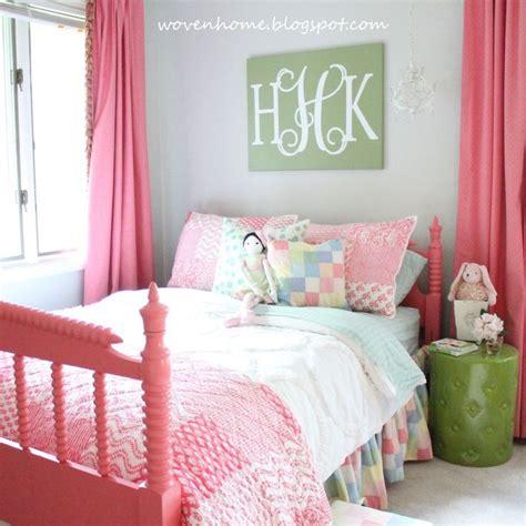 big pink bedroom vintage quot gling quot big girl room big girl rooms and room