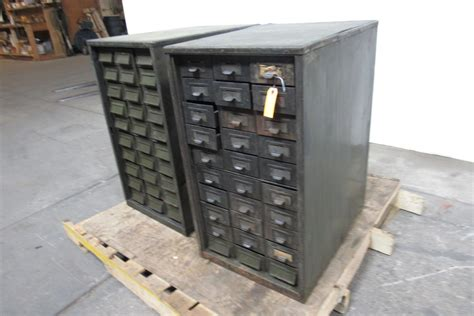 industrial looking cabinet addressograph style 30 drawer steel cabinet steunk