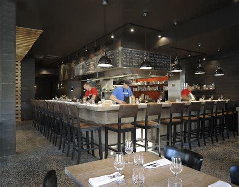open kitchen bar design 17 best images about open kitchen restaurants on pinterest