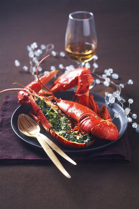 Homard Grille by Recette Homard Grill 233 Au Beurre D Herbes