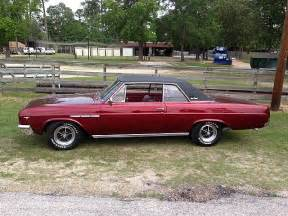 1965 Buick Gs For Sale 1965 Buick Gran Sport For Sale The Woodlands