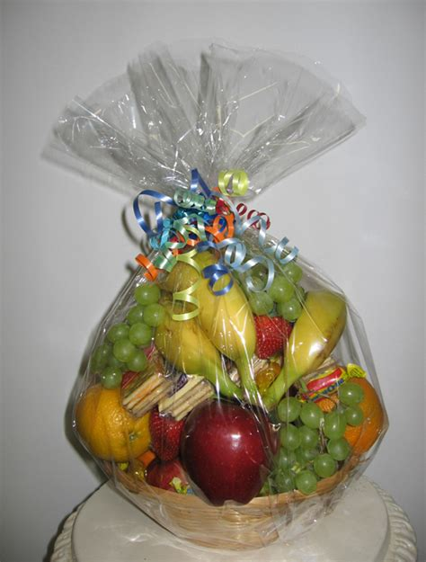 fruit basket ideas scottish my ideas for fitness and gifts