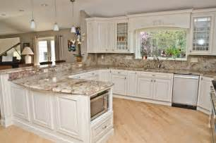 Kitchen Counter Top Ideas by Typhoon Bordeaux Granite Countertops Best Kitchen