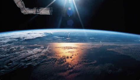 un selfie de la tierra desde el espacio completa de d 237 a la nasa transmite por internet im 225 genes de la tierra desde