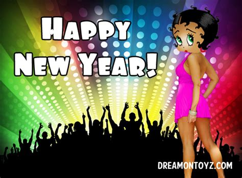 betty boop new year betty boop pictures archive more betty boop happy new