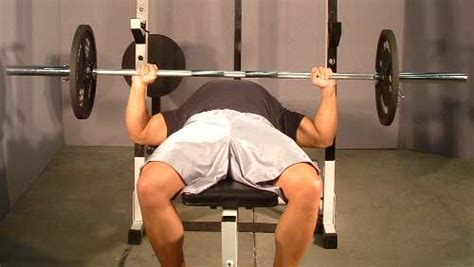 wide grip bench training the detail muscles with isolation exercises to build a complete physique
