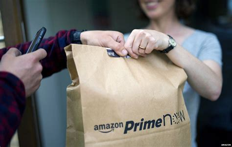 amazon now amazon now 2 hour delivery service could soon launch in