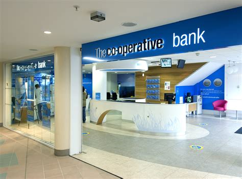 bank interior co op bank reports 163 477m loss and warns of more branch