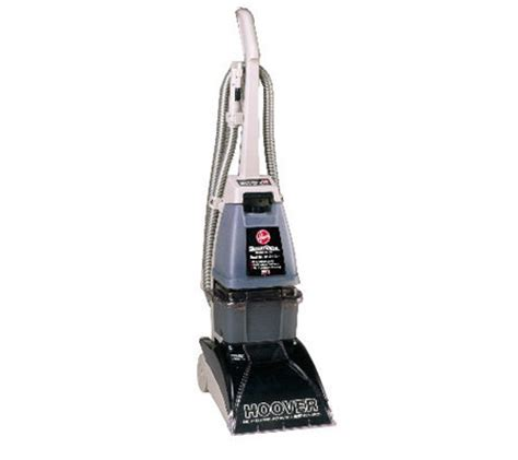 hoover steam cleaner upholstery attachment hoover f5807 900 steamvac deep cleaner qvc com