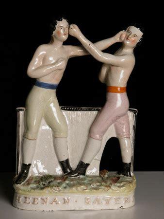 tom hughes stoke on trent john camel heenan 1834 1873 and tom sayers 1826 1865