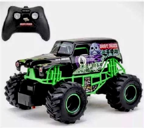grave digger radio control monster truck best 25 rc grave digger ideas on pinterest monster