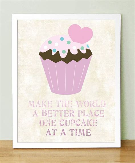 181 best Cupcake quotes images on Pinterest   Beautiful