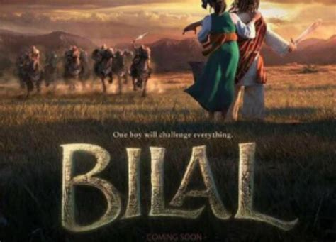 film perang zaman nabi muhammad صور بلال bilal أول فيلم كرتوني عالمي سعودي وردشان