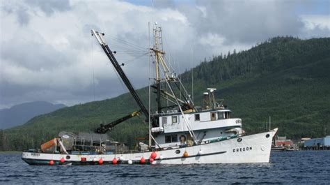 fishing boat explosion craig alaska trident seafoods trident tenders jon franklin f v oregon