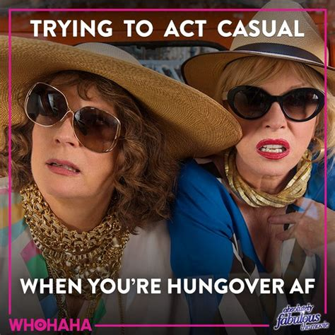 Absolutely Fabulous Fabsugar Want Need 53 by Best 25 Ab Fab Meme Ideas On Ab Fab