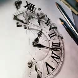 best 20 clock tattoo design ideas on pinterest clock
