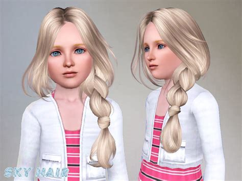 sims 3 downloads african the sims resource skysims hair 250