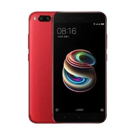 Jual Xiaomi Mi 5x 4 64 Kaskus by Jual Xiaomi Mi 5x Smartphone 64 Gb 4 Gb