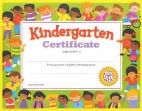 kindergarten certificate template gospel kindergarten justin buzzard