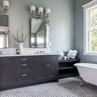 neoteric ideas dark blue bathroom best 25 bathrooms on the 51 best master bath images on pinterest bathroom ideas