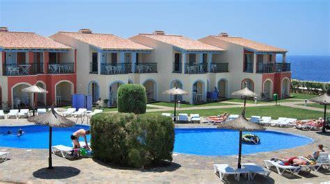 ciutadella hotel menorca aparthotel hyb sea club en ciudadela destinia
