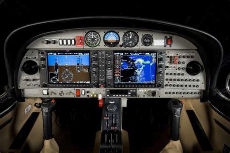 Interior Design Course by Diamond Da42 Aviator Aviator