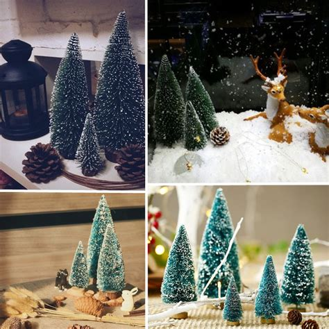 fable tree decor kit wondershop mini tree home wedding decoration supplies tree a small pine tree alexnld
