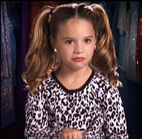 maddie dance moms hairstyle mackenzie ziegler dance moms and pigtail on pinterest