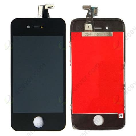 Lcd Touchscreen Iphone 4s for iphone 4s lcd display touch screen digitizer replacement