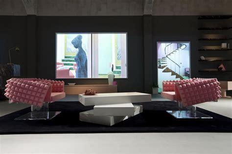 rem koolhaas creates futuristic furniture for knoll