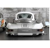 Poor Mans Porsche 959 Tries To Cover Its VW Bug Roots