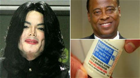 Autospy Results Are In Is Wired The Entertainment by Michael Jackson Given Cocktail Of Drugs On Morning Of His