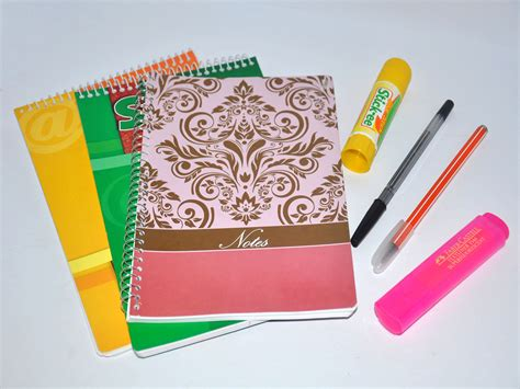 supplies for a how to choose school supplies for middle school 6 steps
