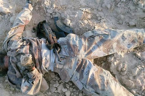 egypt proudly posts photos of mangled isis corpses on facebook