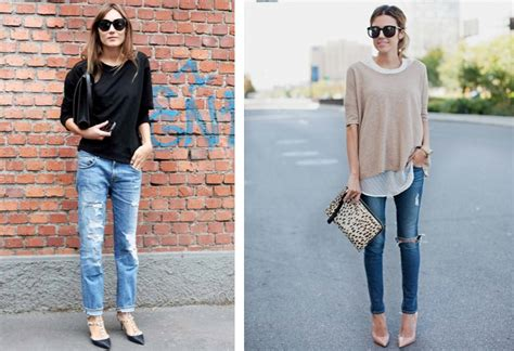Looking Chic by Casual Chic Style Two Steps To Look More Chic Lena Penteado