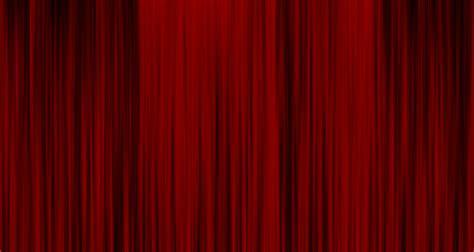 Roter Vorhang by Steintor Variet 233 Kulturplan Highlights F 252 R Oktober 2016