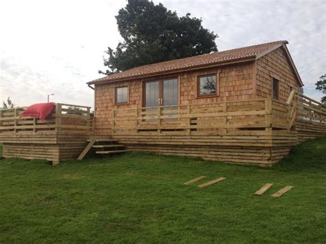 Log Cabin Holidays In Wales Pets Welcome bangor log cabin pets welcome lodge wales