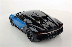 Bugatti Scale Models Image Bugatti Chiron 1 18 Scale Model By Mr Collection