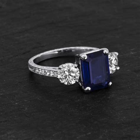 Handmade Engagement Rings Nyc - custom engagement ring nyc tracy matthews