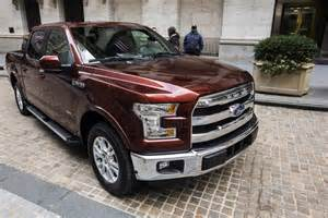 ford up truck 2015