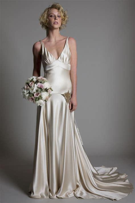 25 best slinky wedding dress ideas on pinterest
