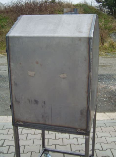 metall ofen selber bauen projekt holzbackofen in eigenbau grillforum und bbq