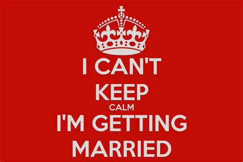 Im Getting The Sak by I Can T Keep Calm I M Getting Married Poster Jason